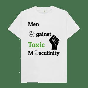 men against toxic
