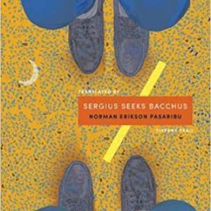 Sergius Seeks Bacchus Tilted Axis Press