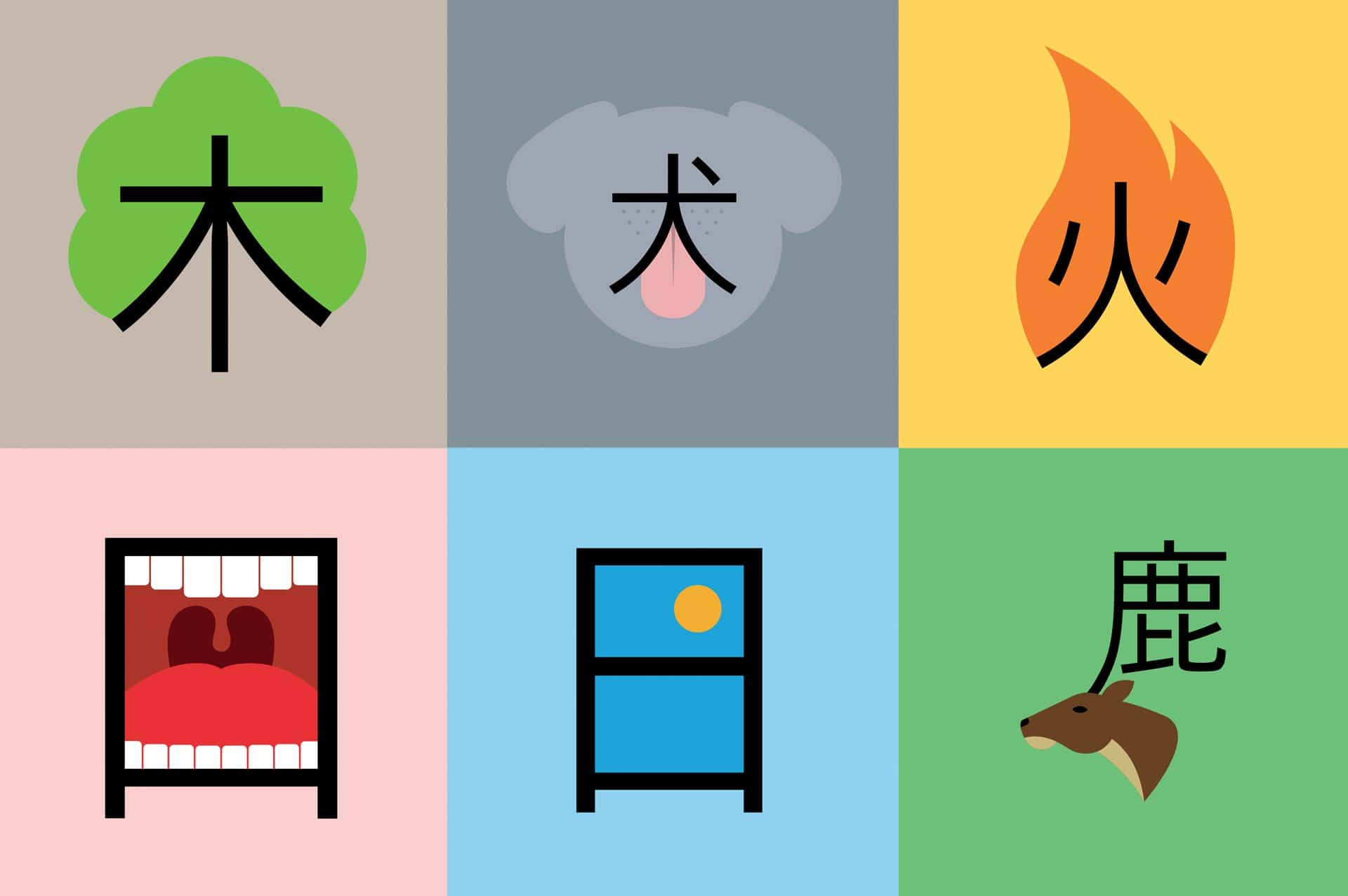 chineasy language learning