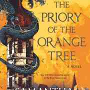 The priory of the orange tree fantasy game of thrones