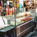 Street Food Taiwan