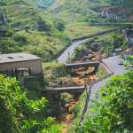 Dystopian taiwan Photgraphy