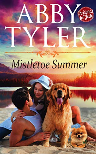 Book Review: Mistletoe Summer (Applebottom Dog Lovers Book 3) by