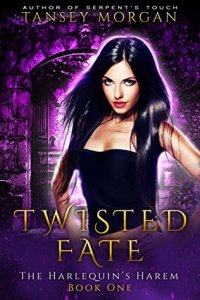 Twisted Fate - Book Review, Slow burn RH