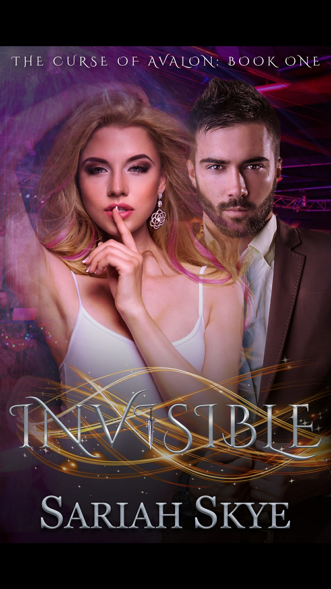 Invisible by Sariah Skye – A Book Review