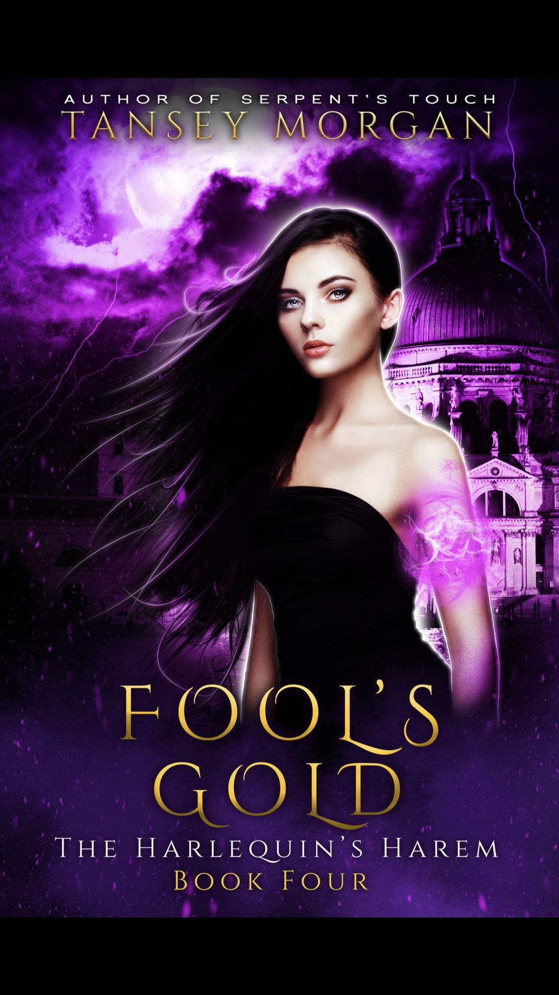 "Book Review – ""Fool's Gold"" by Tansey Morgan"