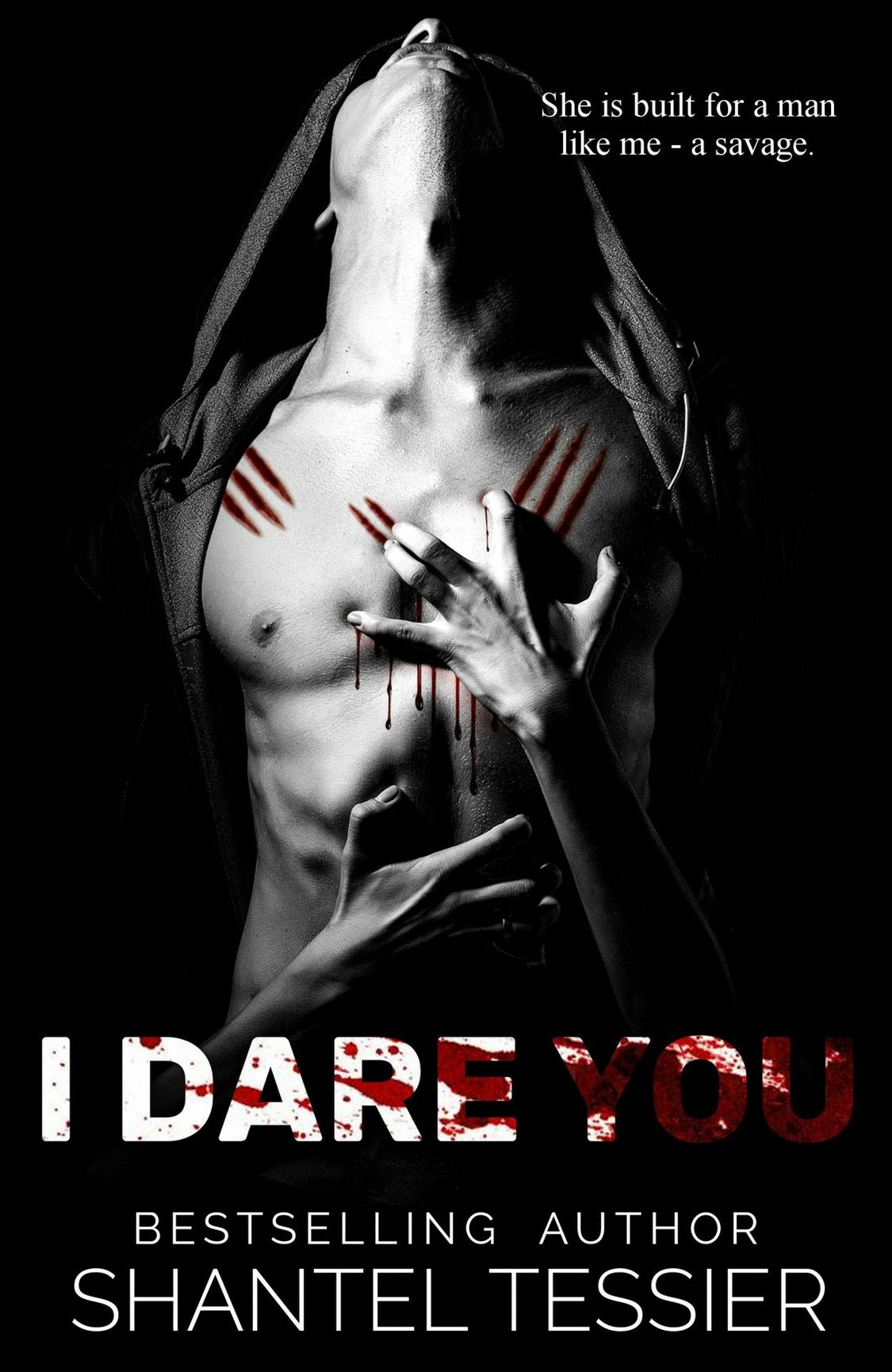 I Dare You by Shentel Tessier – A Book Review