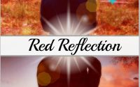 Red Reflection by Rae Tina – A Book Review