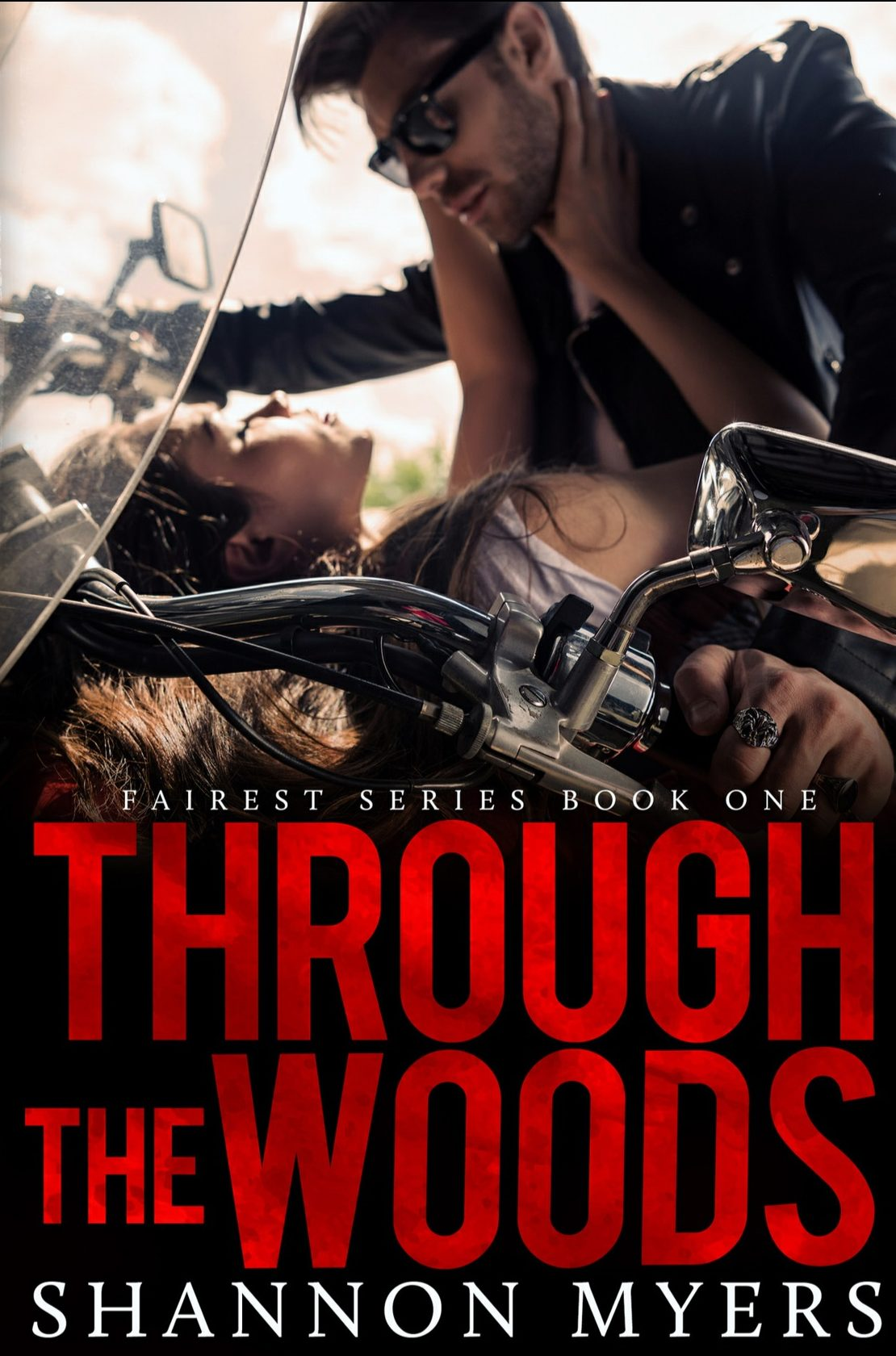 Through the Woods by Shannon Myers – A Book Review