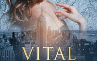 Vital Found by Kaydence Snow – A Book Review
