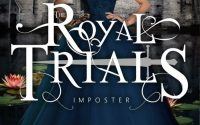 Royal Trials: Imposter by Tate James – A Book Review
