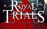 Royal Trials: Seeker by Tate James – A Book Review