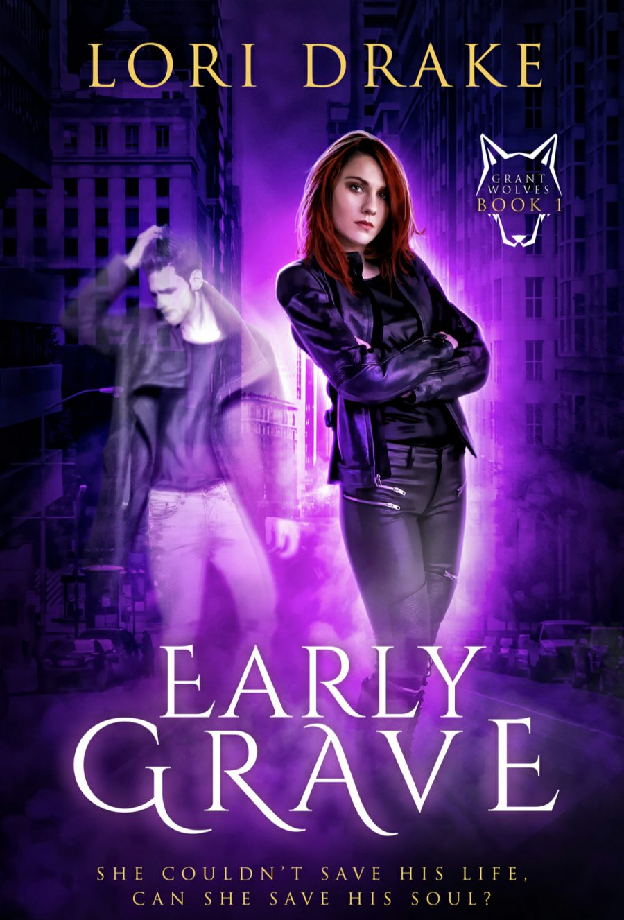 Early Grave by Lori Drake – A Book Review