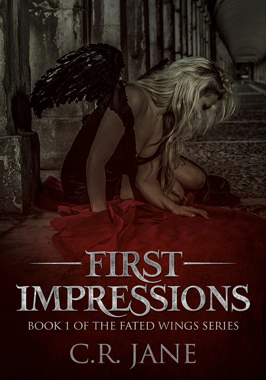 First Impressions by C.R. Jane - A Book Review #BookReview #PNR #Paranormal #Romance #RH #ReverseHarem #SlowBurn #WouldRecommend