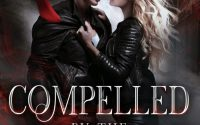 Compelled By The Vampire by Kellie McAllen – A Book Review