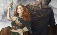Heart of The Fae by Emma Hamm – A Book Review