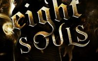 Eight Souls by Serena Akeroyd – A Book Review