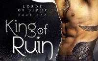 King of Ruin by May Sage – A Book Review