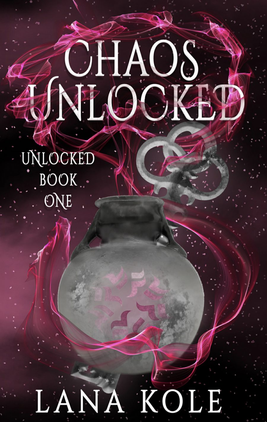Chaos Unlocked by Lana Kole - A Book Review #SlowBurn #MediumBurn #PNR #RH #ReverseHarem #WhyChoose #Demons #Cult #KindleUnlimited #KU