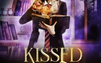 Kissed by Moonlight by Cate Corvin – A Book Review