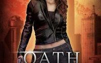 Oath Sworn by Kristen Banet – A Book Review