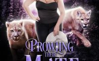 Prowling Their Mate by Tamsin Baker – A Book Review