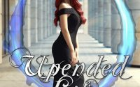 Upended Life by Erin R. Flynn – A Book Review