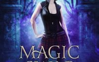 Magic Swap by Sadie Moss – A Book Review