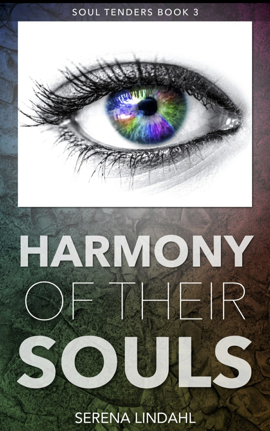 Harmony of Their Souls (Soul Tenders - Book 3) by Serena Lindahl - A Book Review #BookReview #Fantasy #SlowBurn #RH #SeriesComplete #KindleUnlimited #KU