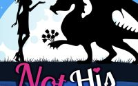 Not His Dragon by Annie Nicholas – A Book Review