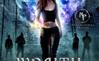 Wraith Captive by Lacey Carter Anderson – A Book Review