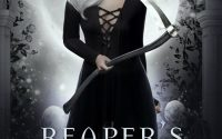 Reaper's Pack by Rhea Watson – A Book Review