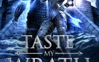 Taste My Wrath by Debbie Cassidy – A Book Review