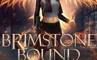 Brimstone Bound by Helen Harper – A Book Review