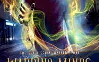 Warping Minds & Other Misdemeanors by Annette Marie – A Book Review