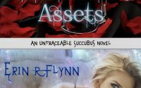 Undisclosed Assets by Erin R. Flynn – A Book Review