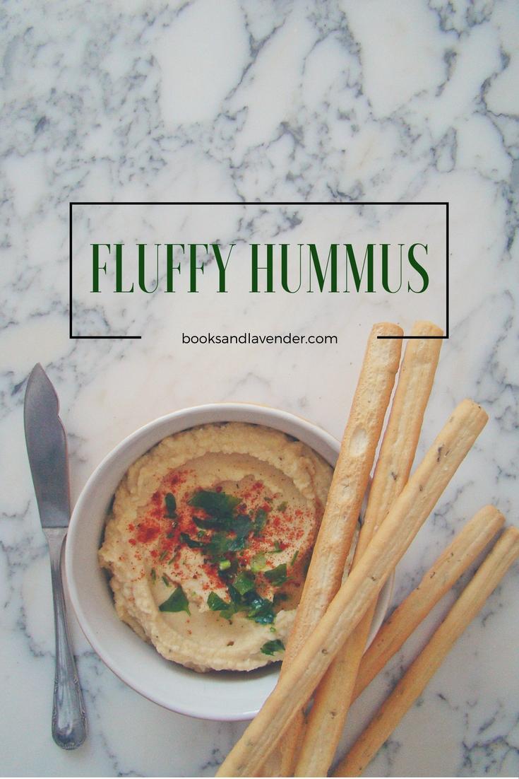 fluffy-hummus