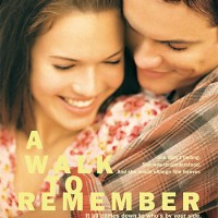 A-Z Challenge (Book-A Walk to Remember)