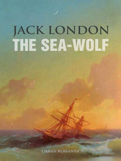 A-Z Challenge (Book-The Sea Wolf)