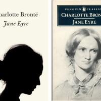 A-Z Challenge (Book-Jane Eyre)