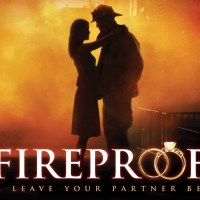 A-Z Challenge (Book-Fireproof)