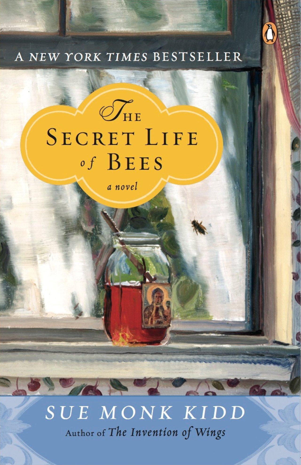 "Recenzie ""Viata Secreta a Albinelor"" de Sue Monk Kidd"