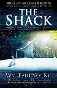 The shack-William Paul Young