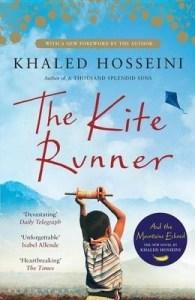 The kite runnersiAnd the mountains echoed- Khaled Hosseini
