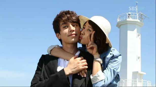 Drame, Romance - 16 épisodes - SBS - 2011