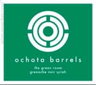 2012 Ochota Barrels the green room