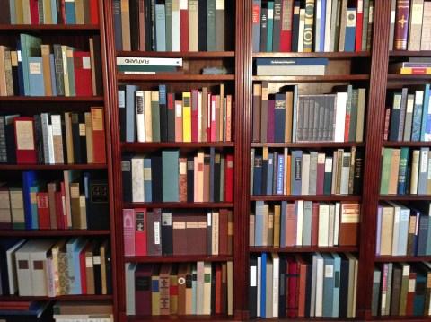 'Good' Books