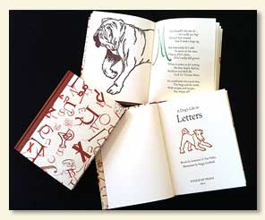 A Dog's Life in Letters, Foolscap Press