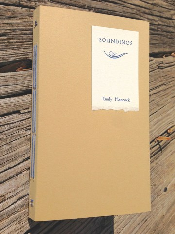 Soundings, Emily Hancock
