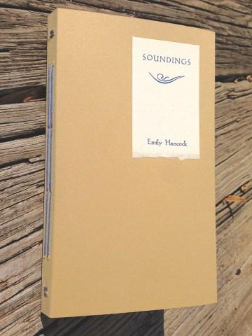 Soundings, Emily Hancock